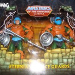 MOTUC : Review des Eternian Palace Guards