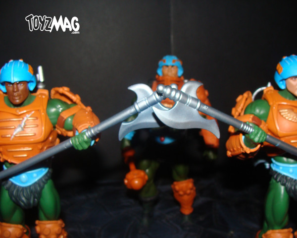 MOTUC Eternian Palace Guards 19