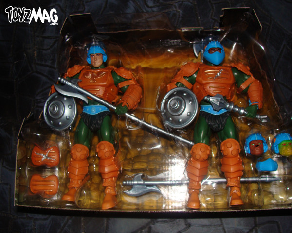 MOTUC Eternian Palace Guards 5