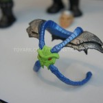 NYTF 2013 : MOTUC une armure pour Rattlor