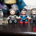 NYTF 2013 : Man Of Steel et DC Mez-Itz
