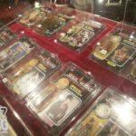 Expo Génération 60-80 à Drouot : toutes les vitrines !
