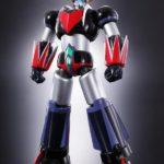 Goldorak du nouveau sur le Super Robot Chogokin de Bandai