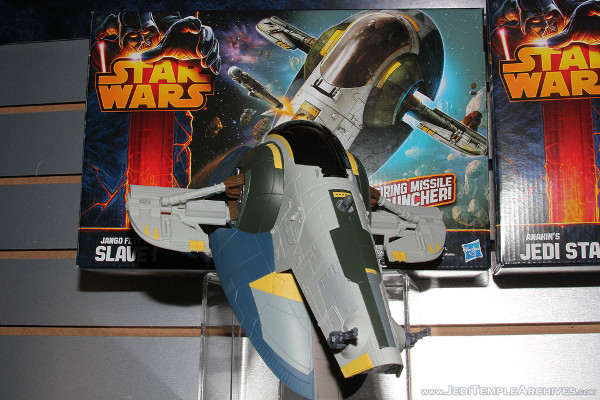 TF star wars saga legends hasbro 2013 38