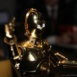 NYTF : le C-3PO de Bandai