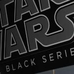 NYTF - Star Wars Hasbro : The Black Series