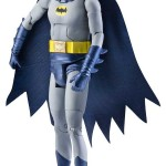 NYTF 2013 avant première : Batman classics années 60