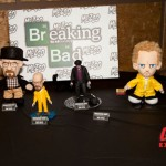 NYTF 2013 : Breaking Bad les figurines de Mezco