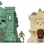 Le Castle Grayskull Motuc laisse preplexe