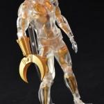 WonFest 2013 : L'homme de Verre (Cobra) par Figma
