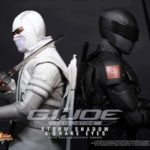 G.I. Joe Retaliation : Hot Toys dévoile son Storm Shadow