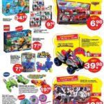 Promos diverses chez Maxi Toys