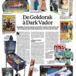 """""""De Goldorak à Dark Vador"""""""