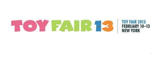 logo toy fair new york 2013