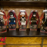 NYTF : Living Dead Dolls par Mezco
