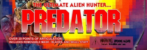 neca nytf predator series 10 packaging