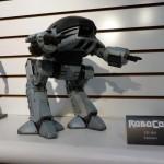 NYTF : Robocop ED-209 par NECA