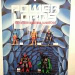 NYTF 2013 : les Four Horsemen dévoilent leurs Power Lords