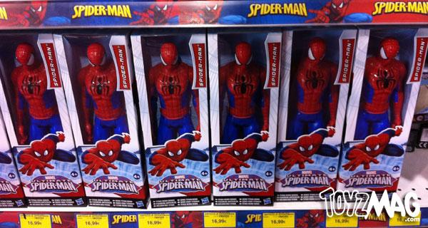 spider-man 30cm