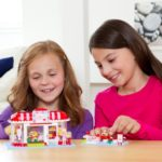 Lego Friends : la bonne surprise commerciale de 2012