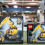 Packaging : Lego réduit ses coûts et son empreinte environnementale