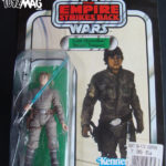 Star Wars TVC : Review de Luke Skywalker – Bespin Fatigues (VC04)
