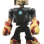 Iron Man 3 : Deux nouveaux Minimates dévoilés !