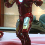 NECA : Iron Man Mk VII de 45cm