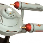 Minimates : Mirror Universe Enterprise