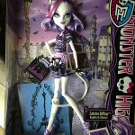 Monster High Catrine DeMew disponible en France en fin d'année