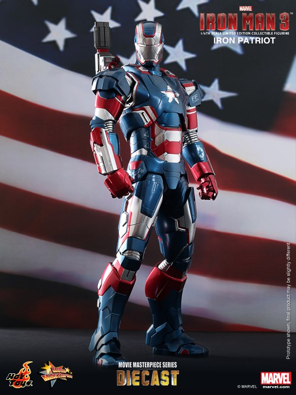 IM3 iron patriot 1