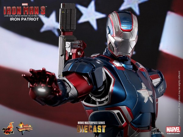 IM3 iron patriot 10
