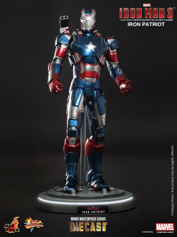 IM3 iron patriot 14