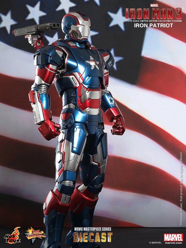 IM3 iron patriot 2