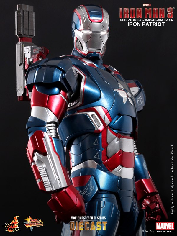 IM3 iron patriot 4