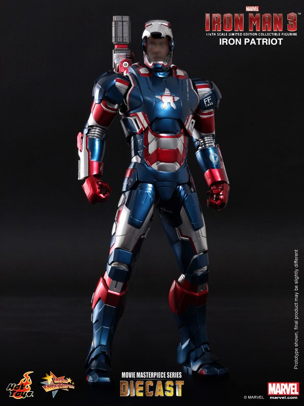 IM3 iron patriot 5