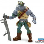 TMNT Classics Rocksteady le visuel officiel