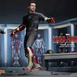 Iron Man 3 : du nouveau pour l'armure Mark XLII de Hot Toys