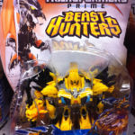 Transformers Prime Beast Hunters sont en France