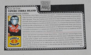 VIPERE COBRA ISLAND 06