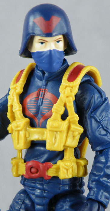Cobra Trooper Dollar General /  DR: generalsjoes.com