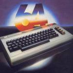 Publicité TV : ordinateur Commodore (1985)