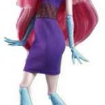 Monster High Crea Terreur la Goule à 3 yeux arrive