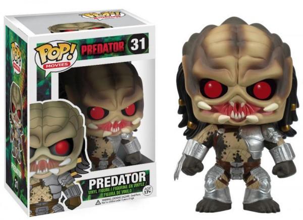funko pop vinyl Predator