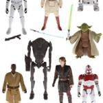 Star Wars Hasbro 2013 : les détails des assortiments