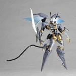 Review - Revoltech - Yamaguchi - 127 - Naked Jehuty - ZoE2