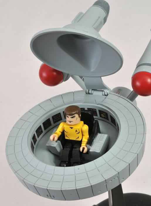 star trek enterprise kirk
