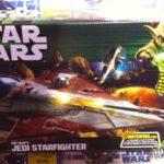 Star Wars le Jedi Starfighter 2013 disponible en France