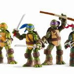 Nickelodeon Teenage Mutant Ninja Turtles une 3ème saison