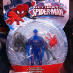 Ultimate Spider-Man de nouvelles figurines 10cm